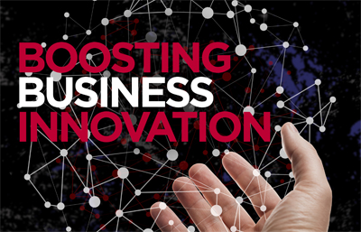 Boosting Business Innovation Program