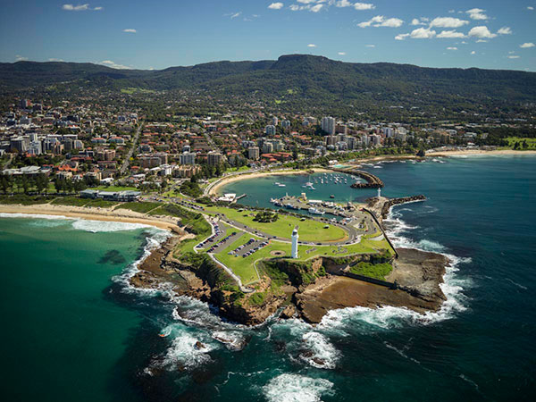 wollongong new south wales australia - photo#12