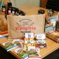 2017 Fine Food Australia NSW exhibitors produce