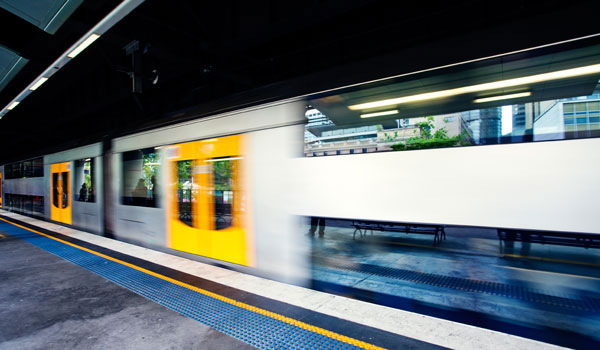 sydney trains media release template - photo#11