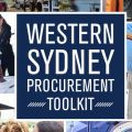 Western Sydney procurement toolkit cropped