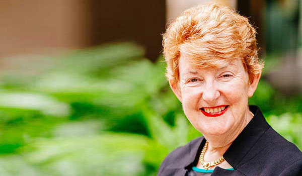 Small Business Commissioner - Robyn Hobbs