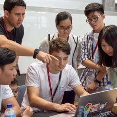 Macquarie uni hackathon