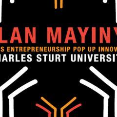 Walan Mayinygu Indigenous Entrepreneurship Pop-up Hub Charles Stuart University
