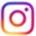 Instagram logo 36x36px