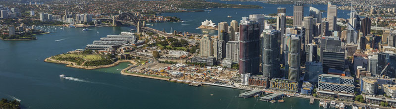 Photo: Barangaroo Delivery Authority