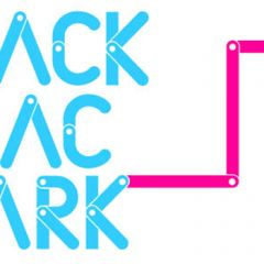 Hack Mack Park logo