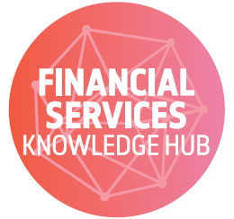 Financial Services Knowledge Hub