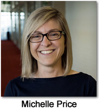 AustCyber CEO Michelle Price