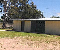 Brewarrina amenities block