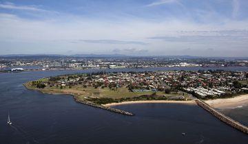 Stockton, NSW
