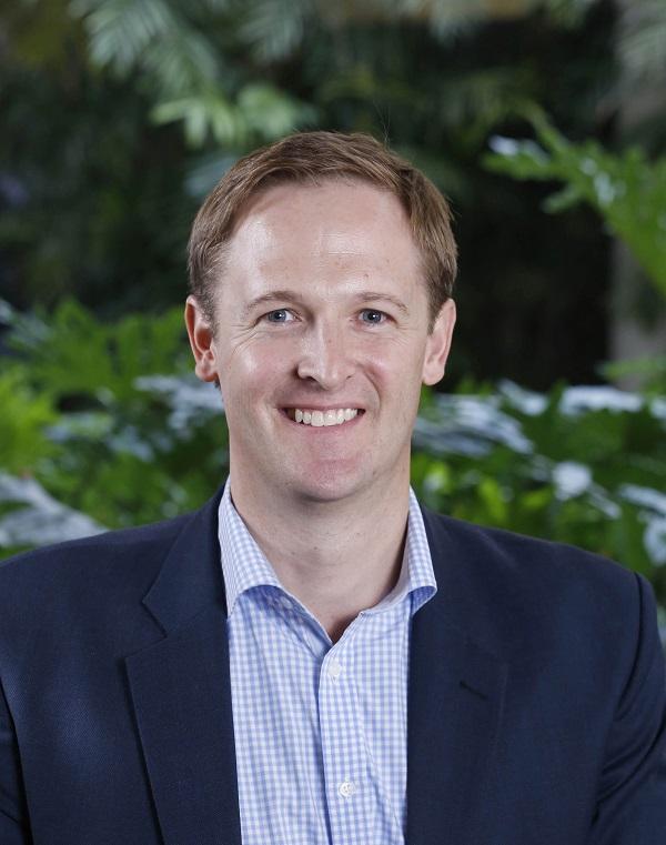 Duncan Challen, Executive Director, Industry Development, Department of Industry