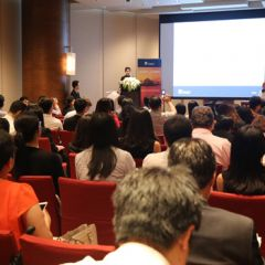 Migration roadshow China