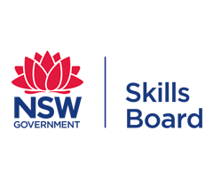 NSW Skills Board logo