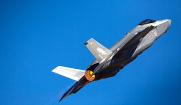 Royal Australian Air Force F-35