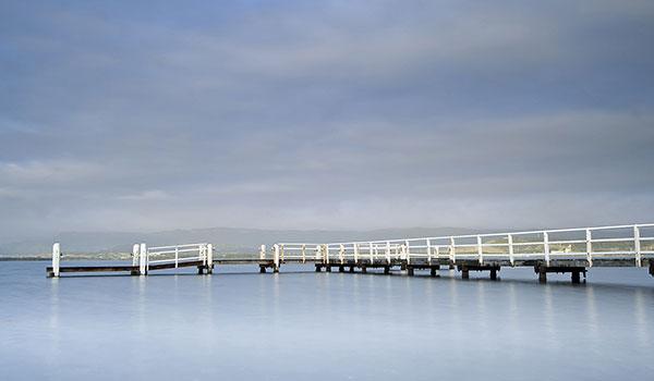 Lake Illawarra Jetty