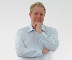 CargoWise CEO Richard White