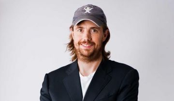 Mike Cannon-Brookes, co-founder and co-CEO, Atlassian