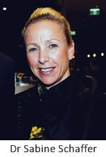 Pro-Invest Group Managing Director Dr Sabine Schaffer