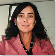 Jacqui Hickey, General Manager of Applied Science, Murray-Darling Basin Authority