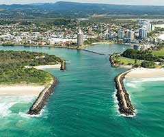 Jack Evans Boat Harbour plan adopted for Tweed Heads community