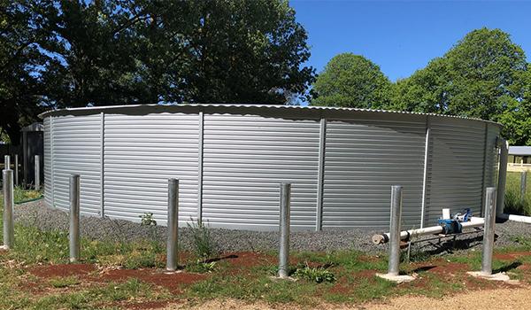Armidale Regional Council, NSW.