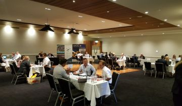 Meet the Buyer: Strategic Matching Event, Campbelltown