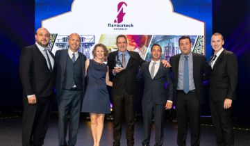 Flavourtech, Manufacturing Exporter of the Year Award, at the Premier's NSW Export Awards