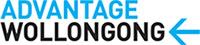 Advantage Wollongong logo