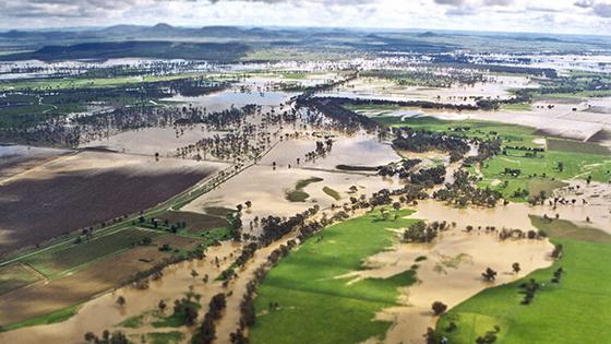 Namoi Valley Floodplains