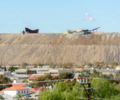 Line of Lode, Broken Hill