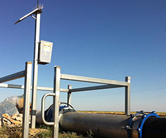 Metering in NSW is changing for small water users.