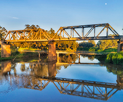 Macquarie Rivers FMP