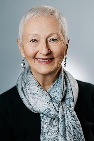 Emeritus Professor Denise Bradley AC