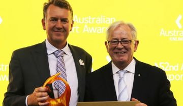 Turbosmart win Small Business Export Award