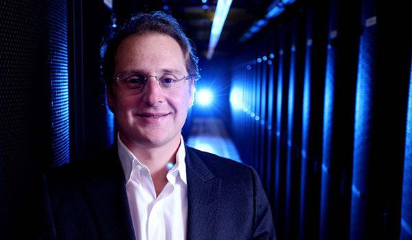 Equinix Australia Managing Director Jeremy Deutsch