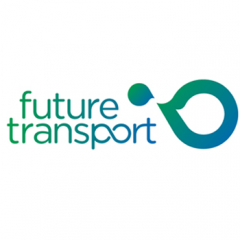 Future Transport logo