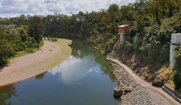84 per cent of Local Water Utilities (LWU) in the Sydney, Hunter and Northern Rivers regions are compliant with NSW water laws