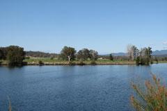 Key catchment Moruya