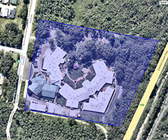 Noraville Veterans Aged Care facility lot