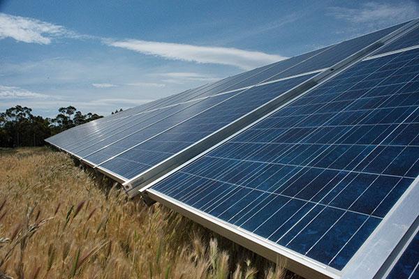 Bungedore Solar